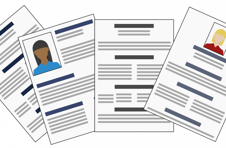 How to Write a Resume for Freshers