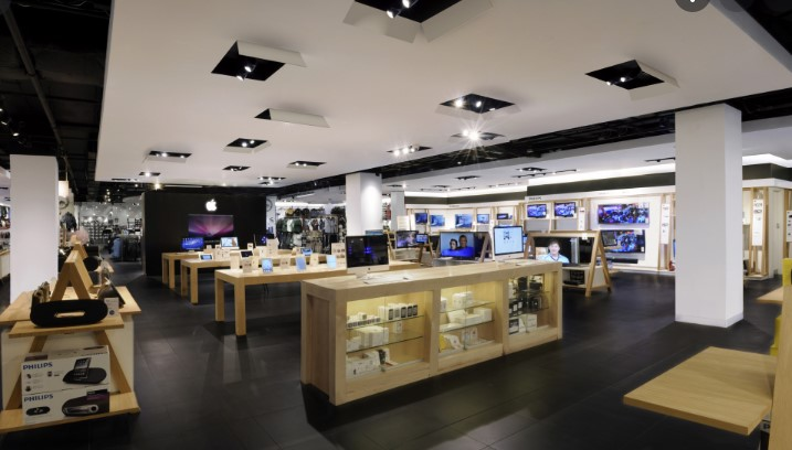 Why retail design agencies will always be needed for the retail sector