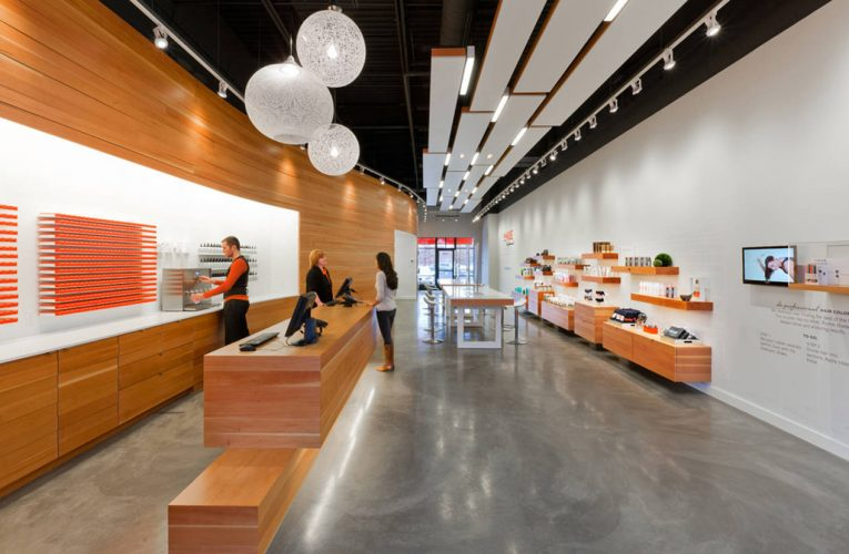 Where and how retail design services are able to make a difference overall