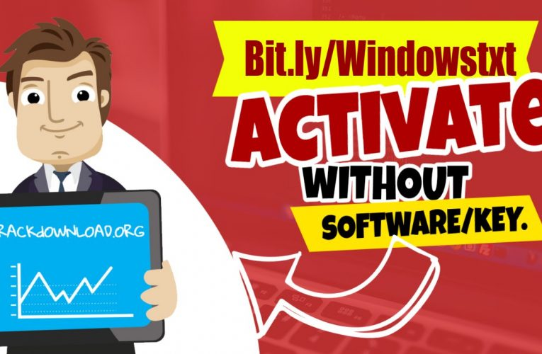 8 advantages of going with the option of implementing the Windows 10 activator txt