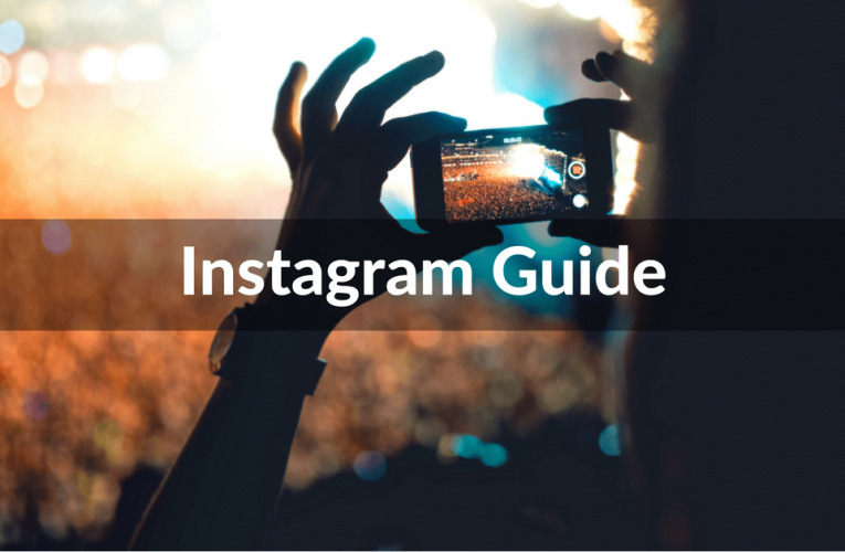 How to market your music on Instagram