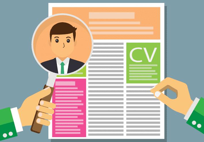 How to write a fresher CV