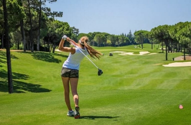 How to Measure Golf Swing Speed