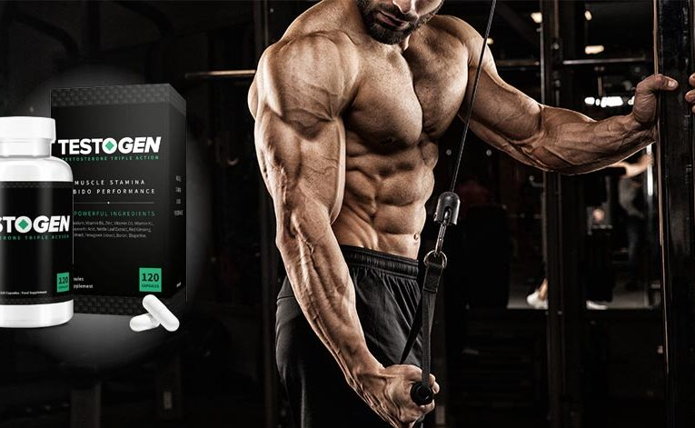 What is testogen and How does it work?