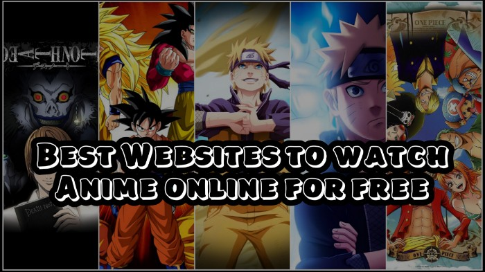 Where to Watch Anime Online For Free in 2021?