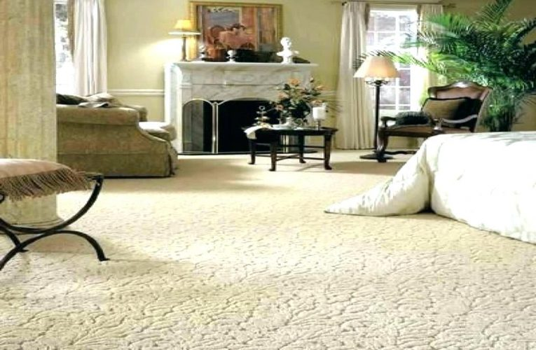 How Carpets Services Make Your Floor Fashionable & Luxurious?