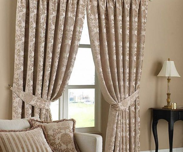 Window Curtains – A Way to Enhance the Ambience of the Rooms