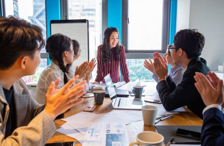 Tips To Lead The Team Successfully