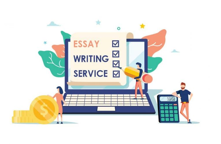 How can find an essay writing service in the USA?