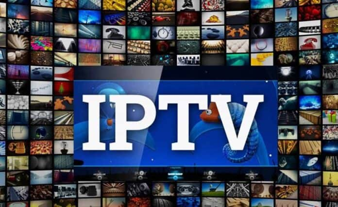 "The term ""IPTV"" encompasses live television"