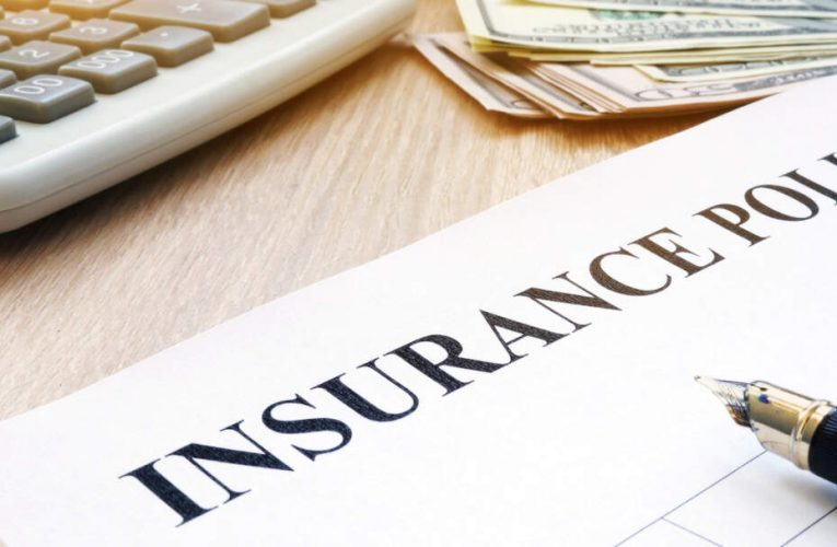 What are the main things you should know about GST on the insurance premium?