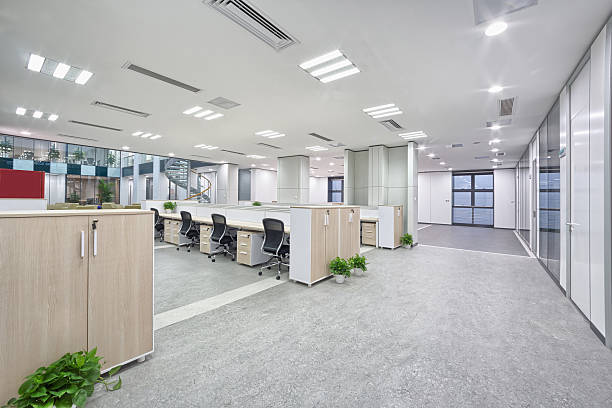 How Office Curtains Make Your Office Luxurious?