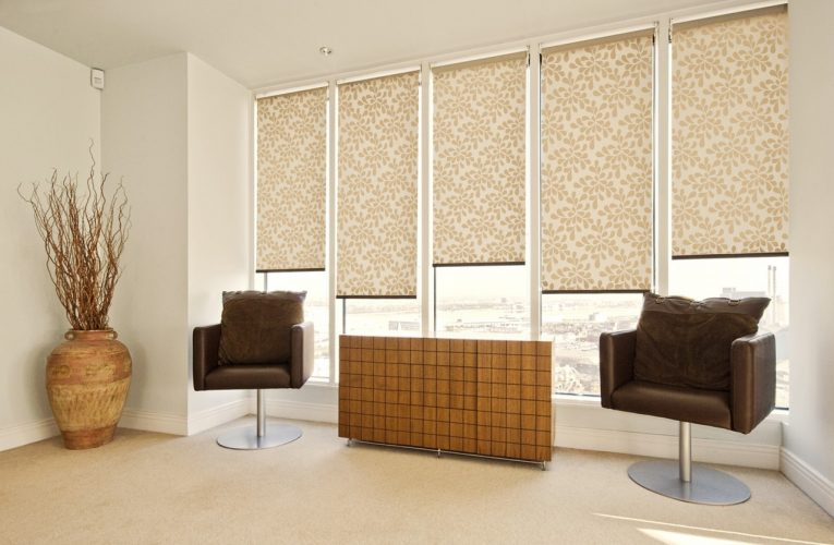 How to Choose Best Roller Blinds For Home?