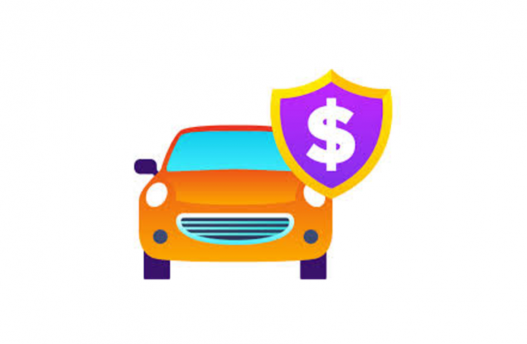 What are the factors that determine auto insurance rates?