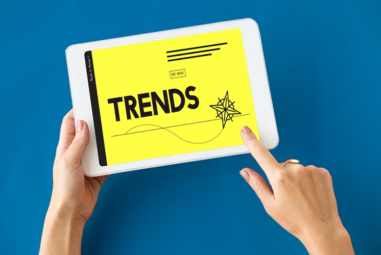 5 Digital Marketing Trends That Will Thrive After Pandemic