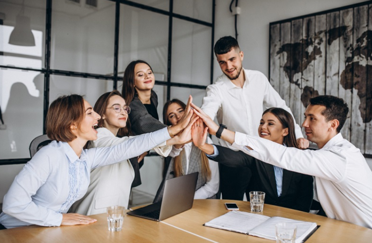 Team Building Activities That Employees Will Actually Love