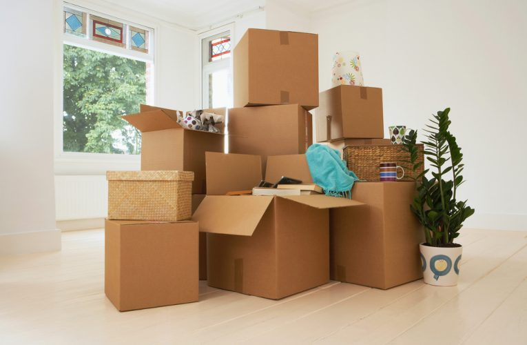 RELOCATION SERVICES: MOVING DAY LEADING UP TO YOUR HAPPY NEW HOME