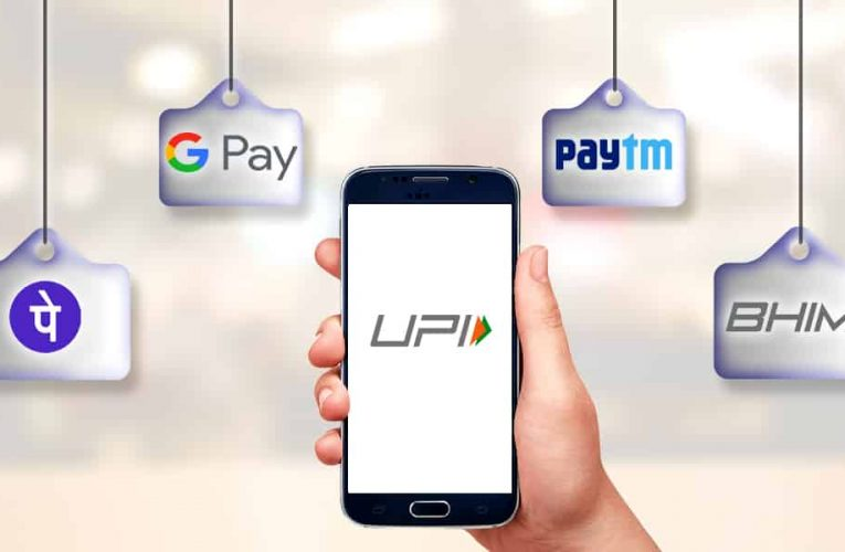 Why are online payments UPI transactions quick to complete?