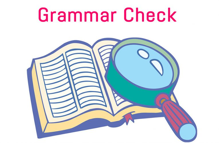 How to Identify Grammatical Errors and Make Sure Your Writing is Error-Free