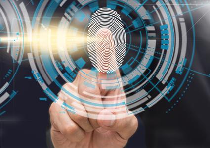 Biometrics and Custom Identification Badges Provide Added Security