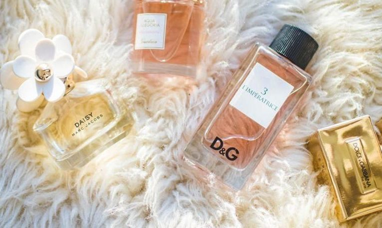 What will be the perfume of the future?