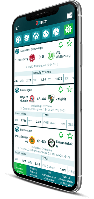 22Bet Sports Betting App